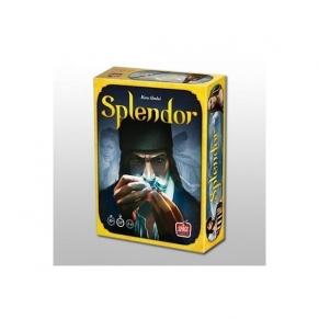 Asmodee Splendor - Настолна игра