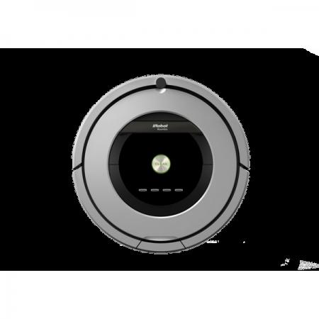 iRobot Roomba 886 - Прахосмукачка-робот