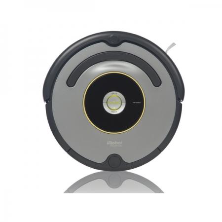 iRobot Roomba 616 - Прахосмукачка-робот