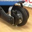 Pulse Bolt Ghostrider - Електрически Скутер