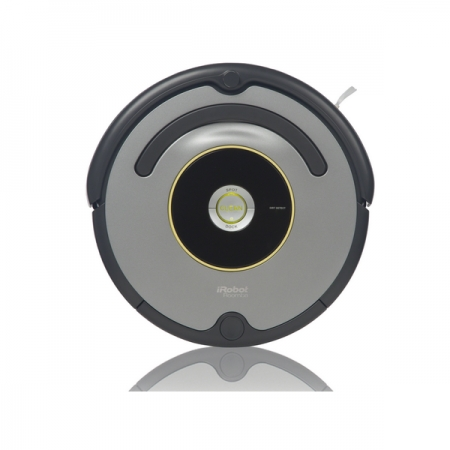 iRobot Roomba 631 - Прахосмукачка-робот