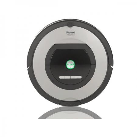 iRobot Roomba 775 - Прахосмукачка-робот