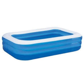 Bestway Family Blue  - Надуваем басейн 305 x 183 x 56 cm