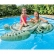 Intex Realistic Sea Turtle Ride-on - Надуваема играчка Костенурка, 191х170см. 1