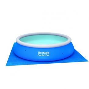 Bestway - Подложка за басейн 366 см.