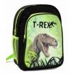 Karton P+P T-Rex - Раница за детска градина  1