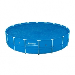 Bestway - Покривало за басейн от 520см до 549см