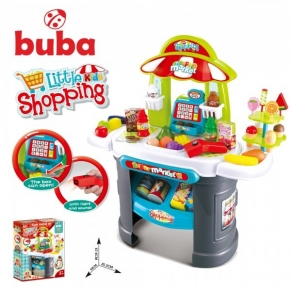 Buba Little Shopping - Детски магазин - супермаркет