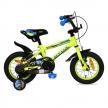 "Byox Monster - Детски велосипед 12"" 1"