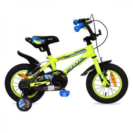 "Byox Monster - Детски велосипед 12"""