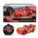 Dickie Маккуин Светкавицата - Кола с дистанционно Cars 3  1