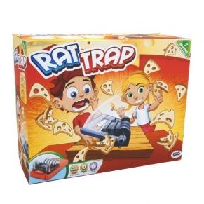 Giochi Preziosi - Игра RAT TRAP