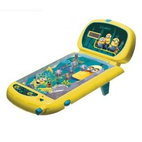 IMC Toys MINIONS - Игра пинбол