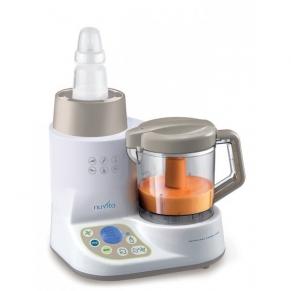Nuvita Pappasana Vapor Combo 2 - уред за приготвяне на храна на пара
