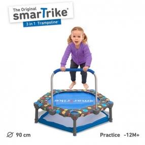 Smart Trike - Трамплин 3в1, 90 см.