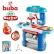 Buba Kids Doctor - детски лекарски комплект