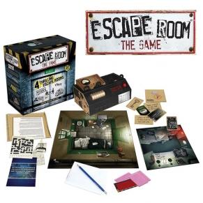 Noris Escape Room - Настолна игра