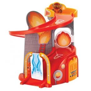 BaoBab Motor Town - Пожарна станция