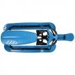 Stiga Snowracer COLOR BLUE PRO - шейна с кормило 2