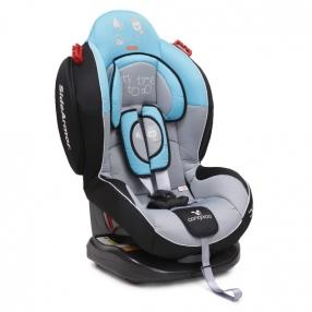Cangaroo Journey Forest 9-18 кг -  столче за кола