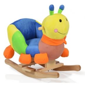 Moni Caterpillar - Люлка