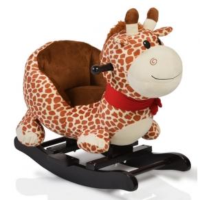 Moni Giraffe - Люлка