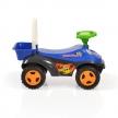 Moni Sand Beach Car - Кола за бутане  5