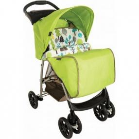 Graco Mirage Bear Trail - детска количка