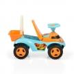 Moni Summer Car - Кола за бутане 4