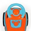Moni Summer Car - Кола за бутане 5