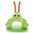 Paradiso Toys - Люлка гъсеница  2