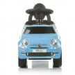 Chipolino Фиат 500 - Кола за яздене  4