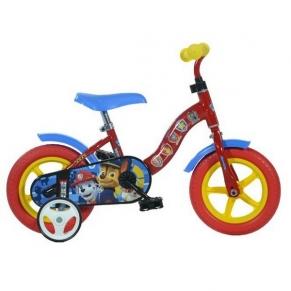 Dino Bikes PAW PATROL - Детско колело 10 инча