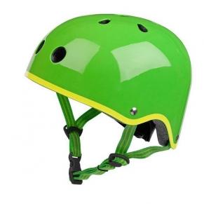 Micro Helmet Green - Каска