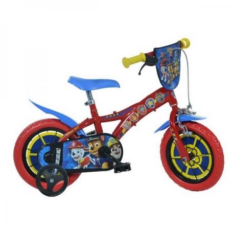 Dino Bikes PAW PATROL - Детско колело 12 инча