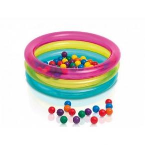 Intex - Център за игра с топки 86см х 25см