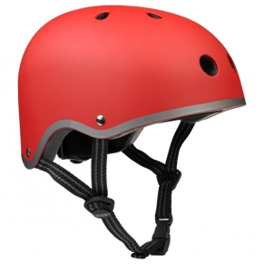 Micro Helmet Red - Каска
