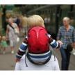 LittleLife Калинка детска раница Active Grip 2