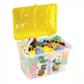 Pilsan Кутия за играчки