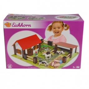 Eichhorn - Ферма с животни средна