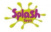 Splash Toys