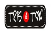 Tris and ton
