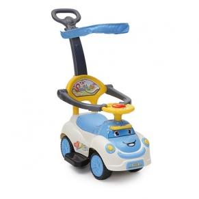 Детска кола за бутане Smile