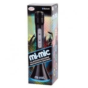 WB MI-MIC - Микрофон  Черен