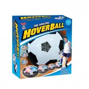 ASIS Hover Ball - Въздушна топка за футбол Бяла