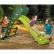 Little Tikes - Голяма пързалка (жълто и зелено) 2