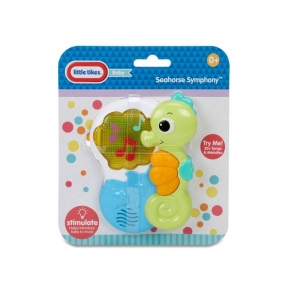 Little Tikes - Бебешка играчка водно конче