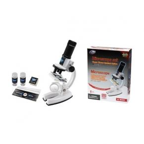 Eastcolight - Комплект с микроскоп 100/200/450Х