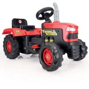 DOLU - Трактор акумулаторен 6V