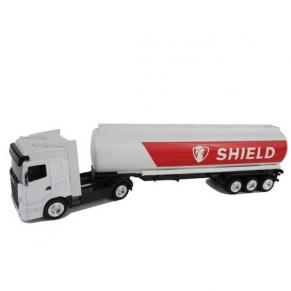 City Simulator - Камион Цистерна Shield